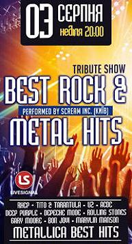 Best Rock & Metal Hits